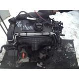 Mootor VW Passat 2.0TDi 103kW 2007 BKP